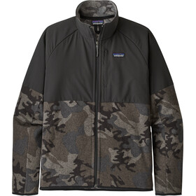 Patagonia Lightweight Better Veste Homme, river delta/forge grey